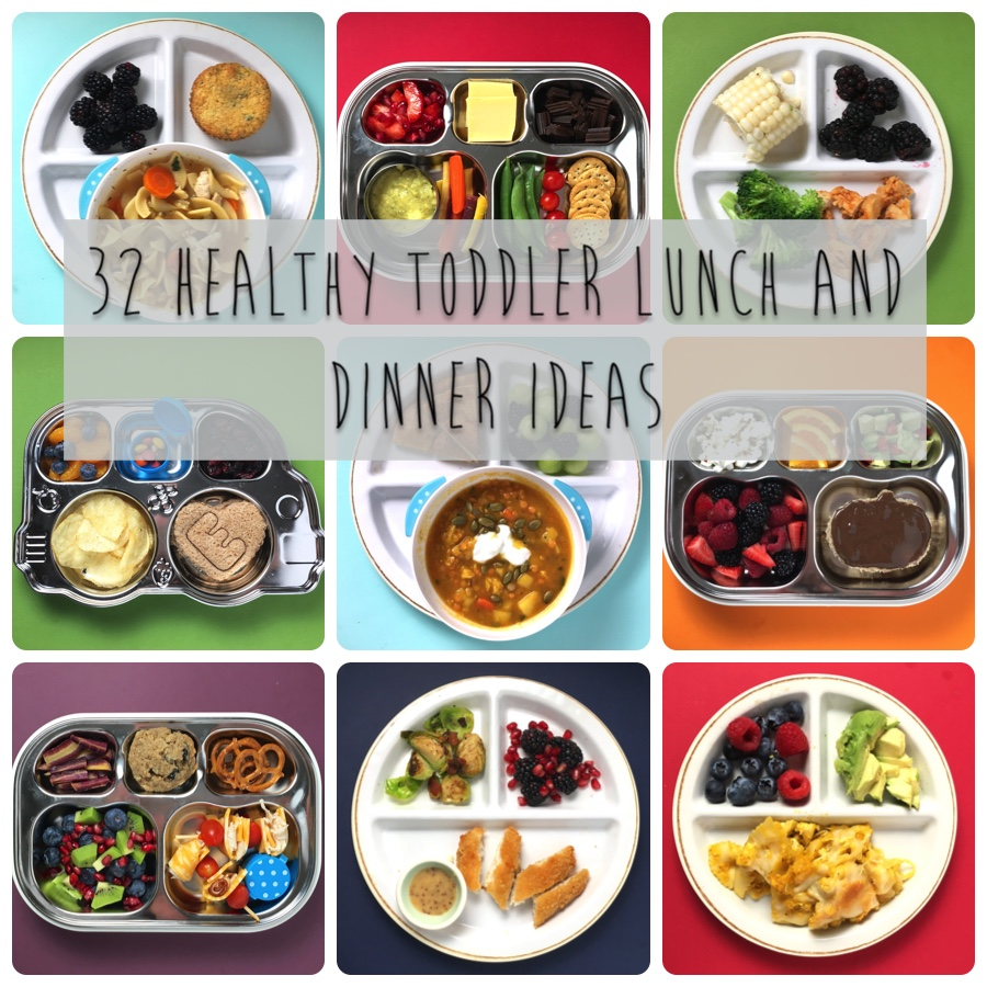Pictures of Meal Ideas For Toddlers Lunch