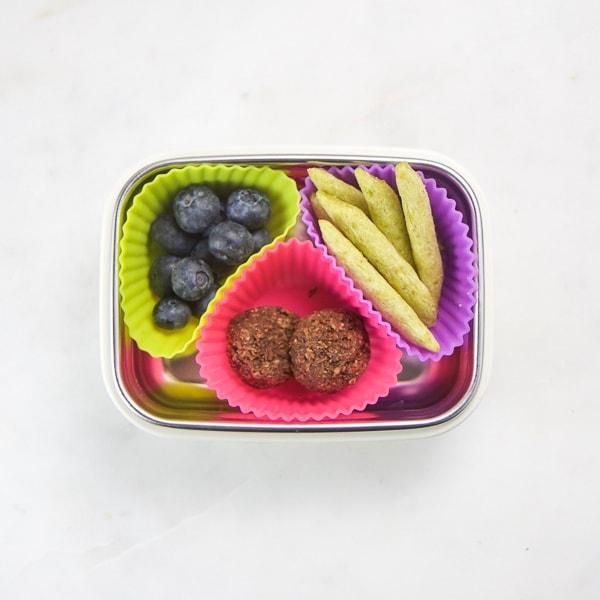 healthy toddler snacks - food ideas