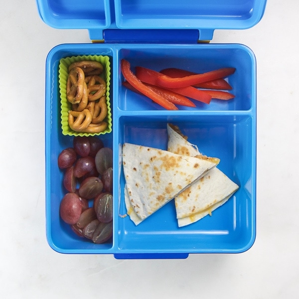 toddler lunch box inspiration