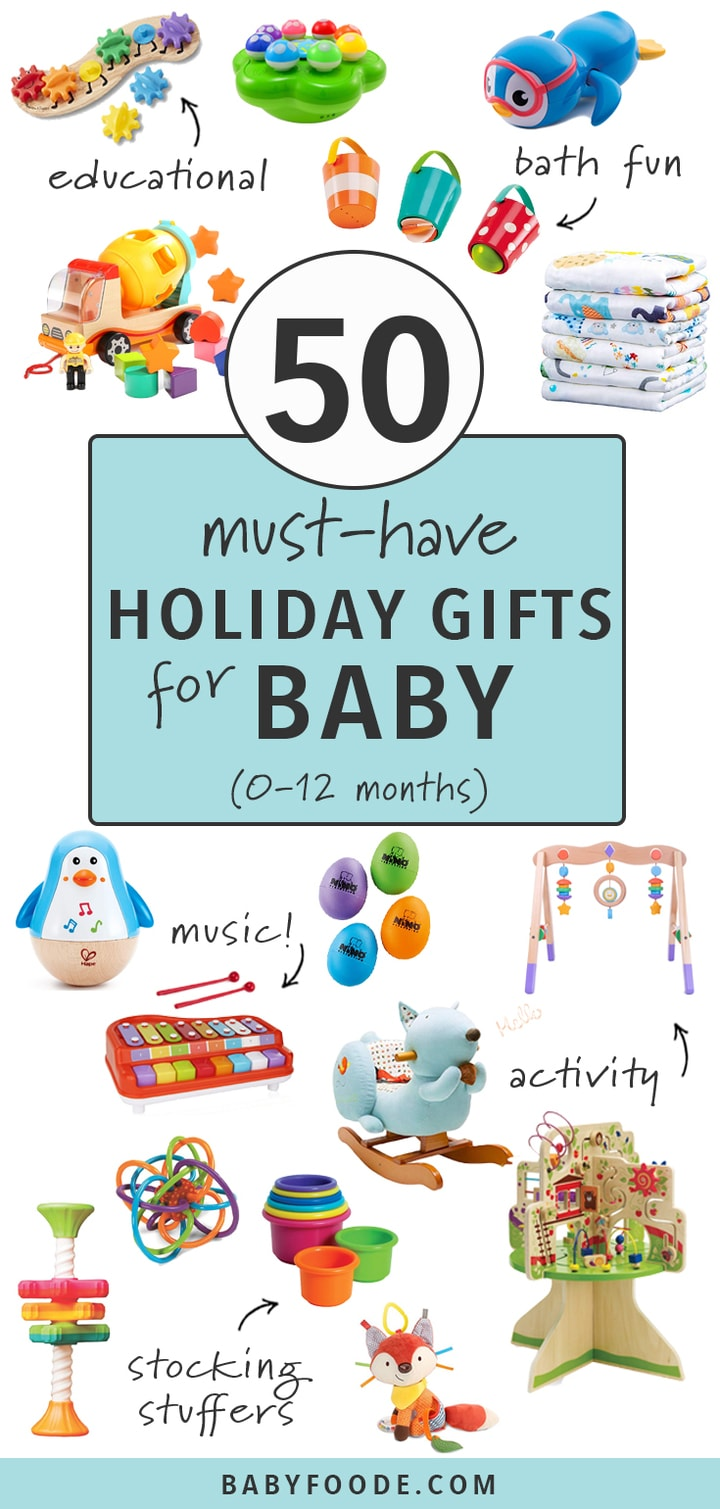 50 Must Have Rv Accessories Rv Supplies In 2019 Expert: 50 Must-Have Holiday Gifts For Baby