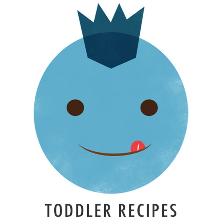 BLUEBERRY - TODDLER RECIPES