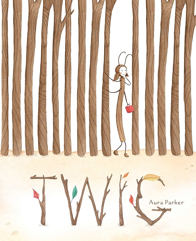 Twig Book Cover