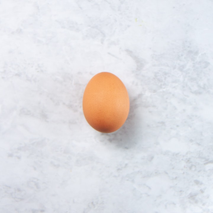 eggs are one of the best first foods for baby.